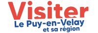 Visiter Le Puy-en-Velay Logo